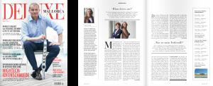 Mallorca Deluxe Magazine – Juni 2016